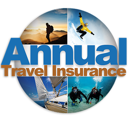 Divers Alert Network Annual Travel Insurance